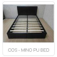 COS - MINO PU BED
